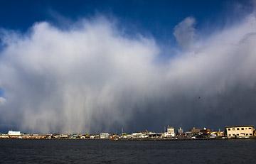 雪雲 | 北から南から