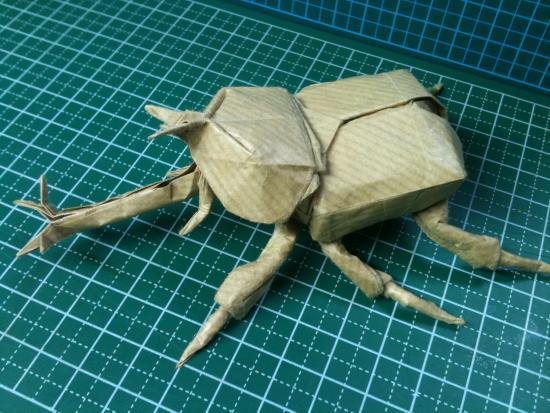 すべての折り紙 上級折り紙 : 折り図は少ないですが、折り紙 ...