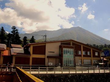 10月17日(金)今日の大山