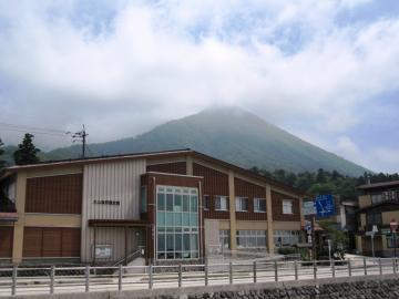 7月2日(木)の大山