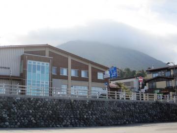 10月3日(土)今日の大山