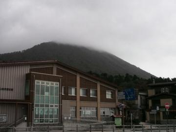 大山秋色週間開催中です