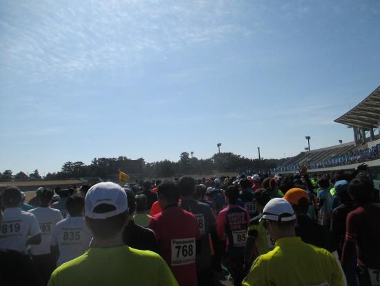 出雲 くに びき マラソン